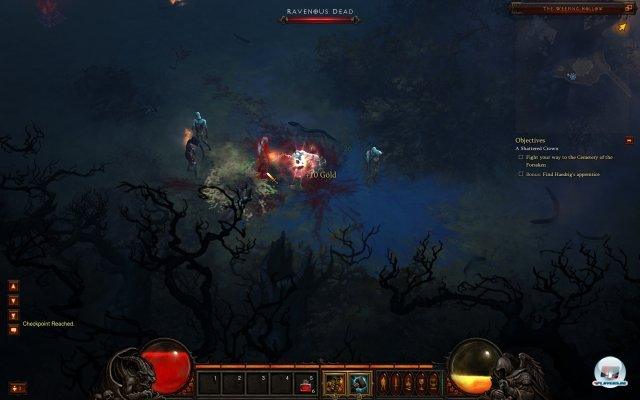 Screenshot - Diablo III (PC) 2267962