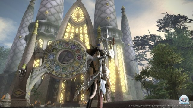 Screenshot - Final Fantasy XIV Online (PC) 2386192