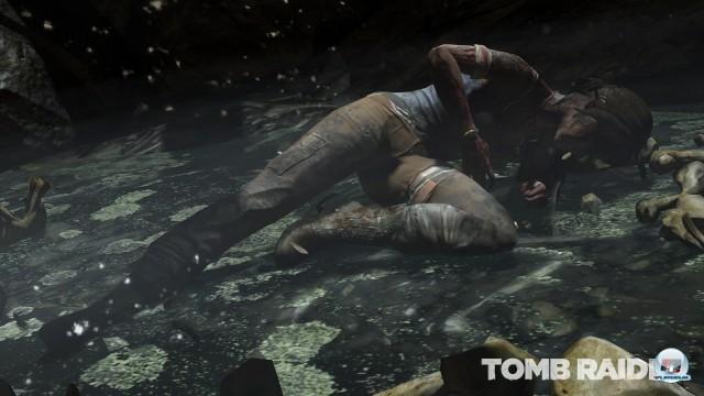 Screenshot - Tomb Raider (360) 2229218