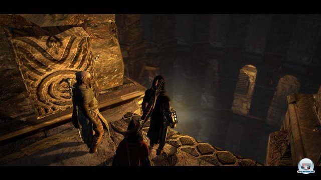Screenshot - Dragon's Dogma (PlayStation3) 2289847