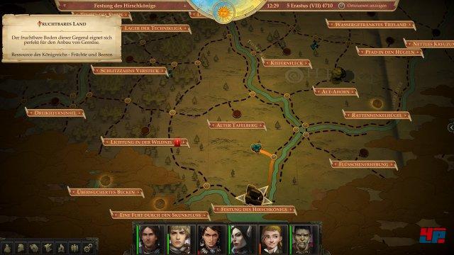Screenshot - Pathfinder: Kingmaker (PC) 92578993