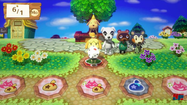 Screenshot - Animal Crossing: amiibo Festival (Wii_U) 92507439