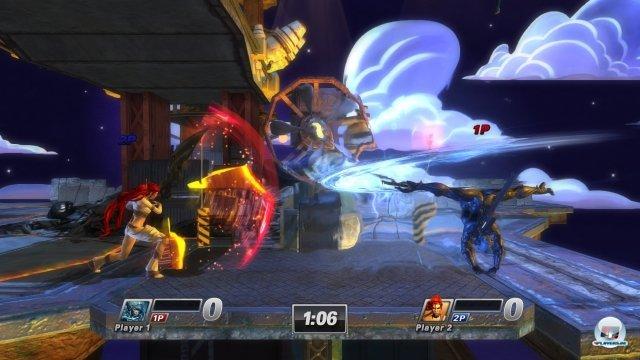 Screenshot - PlayStation All-Stars: Battle Royale (PlayStation3) 2397117