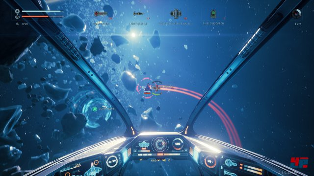 Screenshot - Everspace (PC) 92538166
