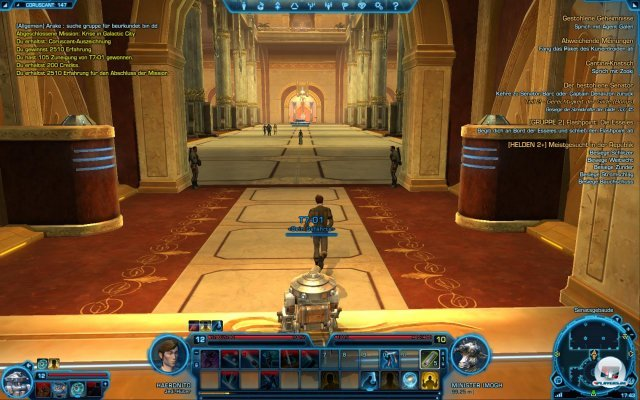 Screenshot - Star Wars: The Old Republic (PC) 2306402