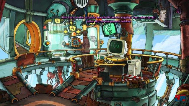 Screenshot - Deponia Doomsday (Linux) 92522002