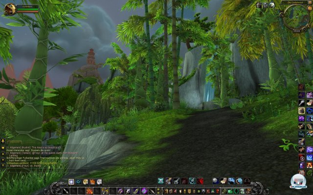 Screenshot - World of WarCraft: Mists of Pandaria (PC) 2334217