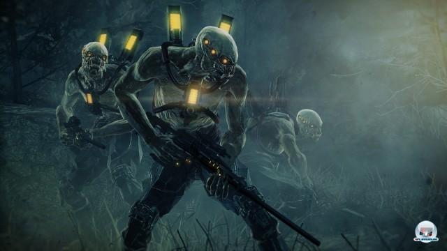 Screenshot - Resistance 3 (PlayStation3) 2216892