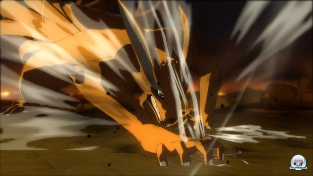 Screenshot - Naruto Shippuden: Ultimate Ninja Storm 3 (360) 92406322