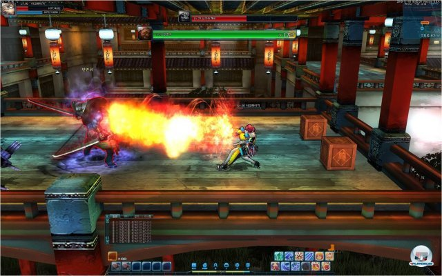 Screenshot - Trinity 2  (PC)