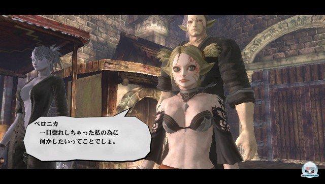 Screenshot - Valhalla Knights 3 (PS_Vita) 92420332