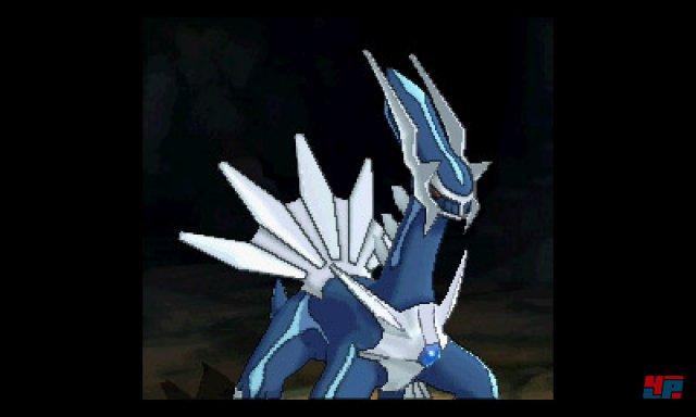 Screenshot - Pokémon Alpha Saphir (3DS) 92495931