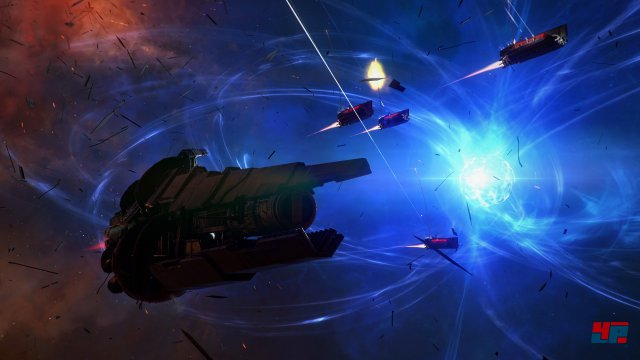 Screenshot - Endless Space 2 (PC)
