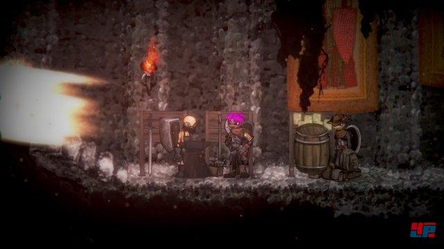 Screenshot - Salt and Sancturay (PlayStation4) 92521097