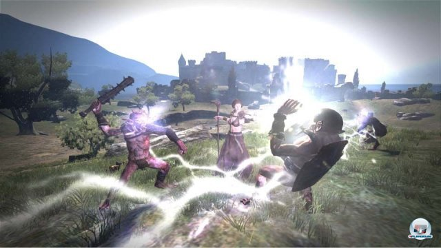 Screenshot - Dragon's Dogma (PlayStation3) 2295362