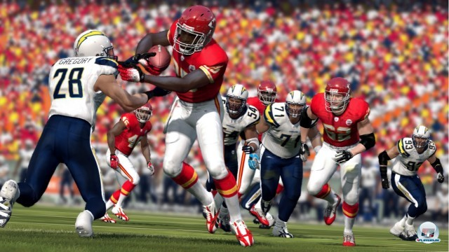 Screenshot - Madden NFL 12 (PlayStation3) 2219702