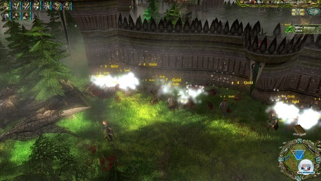 Screenshot - Dawn of Fantasy (PC) 2223122