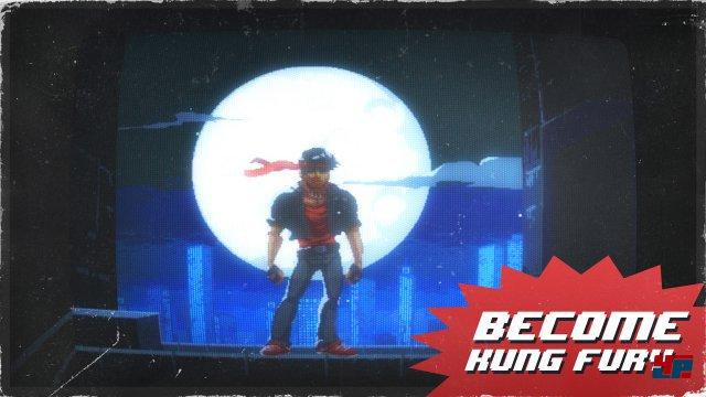 Screenshot - Kung Fury: Street Rage (PC)