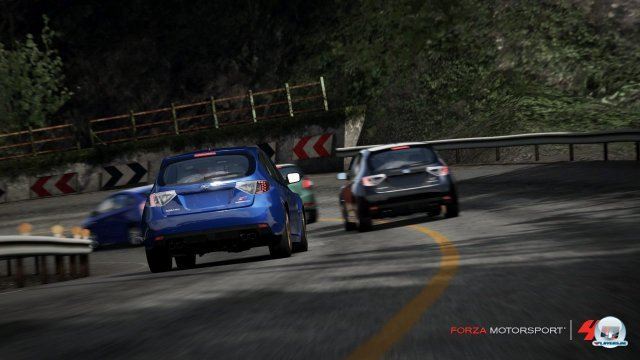 Screenshot - Forza Motorsport 4 (360) 2274507