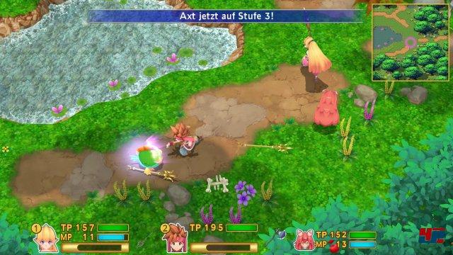 Screenshot - Secret of Mana (PC) 92560119
