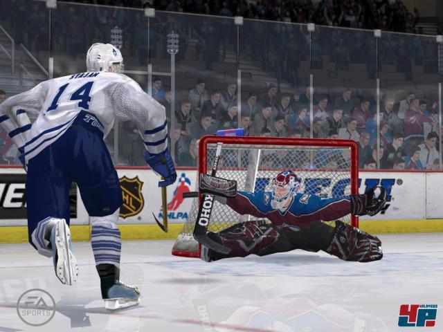 Скачать НХЛ 6 + РХЛ 6 торрент на pc - TopTorGames