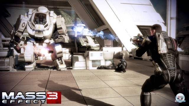 Screenshot - Mass Effect 3 (360) 2227742