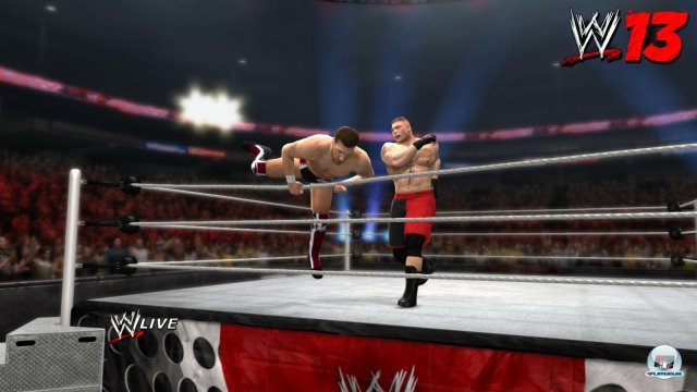 Screenshot - WWE '13 (360) 92412657