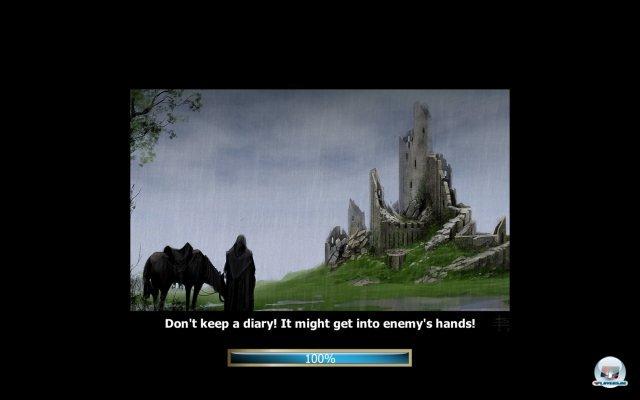 Screenshot - Warlock: Master of the Arcane (PC) 2310432