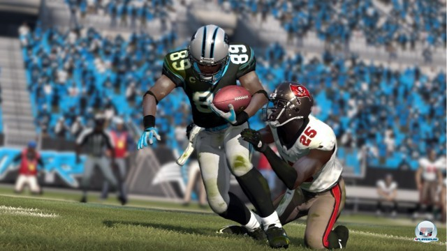 Screenshot - Madden NFL 12 (PlayStation3) 2219692