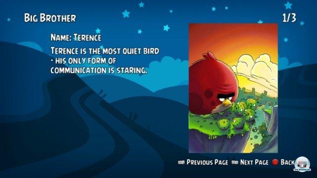 Screenshot - Angry Birds Trilogy (360) 2375987