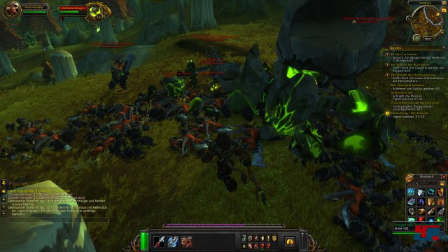 Screenshot - World of WarCraft: Legion (Mac) 92530820