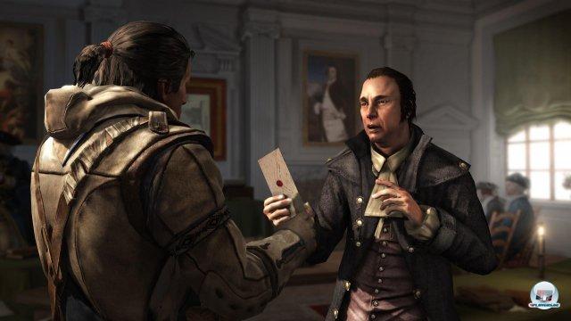Screenshot - Assassin's Creed III (360) 92408347