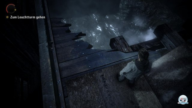 Screenshot - Alan Wake (PC) 2323042