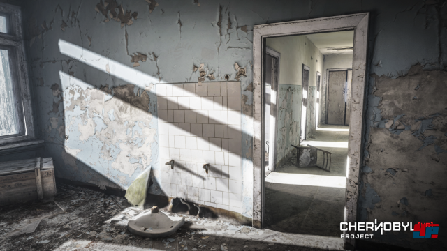 Screenshot - Chernobyl Project (HTCVive)