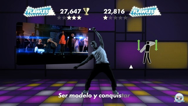 Screenshot - DanceStar Party (PlayStation3) 2247322