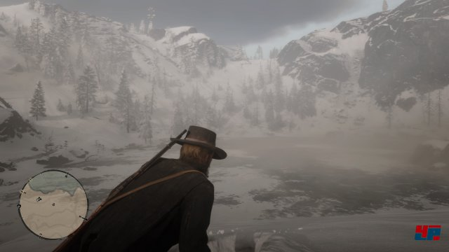Screenshot - Red Dead Redemption 2 (PS4) 92576300