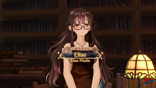 Screenshot - Atelier Sophie: The Alchemist of the Mysterious Book (PS4) 92527317