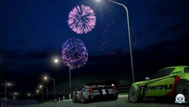 Screenshot - Ridge Racer Vita (PS_Vita) 2293422