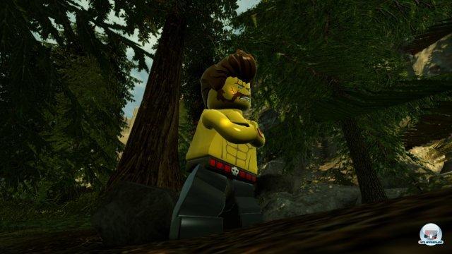 Screenshot - Lego City: Undercover (Wii_U) 92401332
