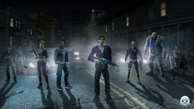 Screenshot - Saints Row: The Third (360) 2232608