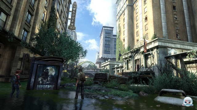 Screenshot - The Last of Us (PlayStation3) 2384387