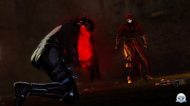 Screenshot - Ninja Gaiden 3 (PlayStation3) 2290017