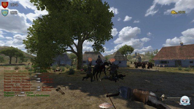 Screenshot - Mount & Blade: With Fire and Sword (PC) 2222222