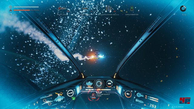 Screenshot - Everspace (PC) 92538165
