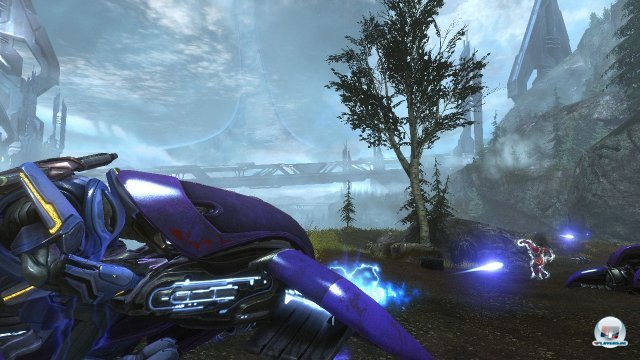 Screenshot - Halo: Combat Evolved - Anniversary (360) 2258362