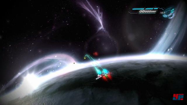 Screenshot - Hyper Void (PlayStation4) 92518135