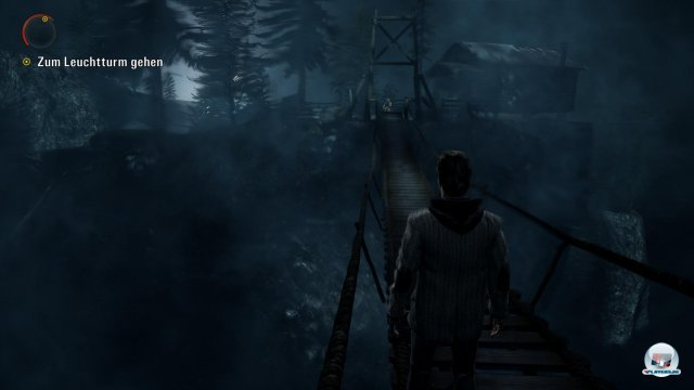Screenshot - Alan Wake (PC) 2323072