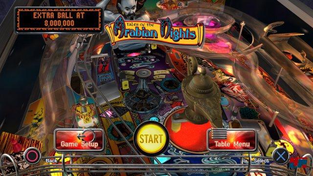 Screenshot - Pinball Arcade (PlayStation4) 92477549