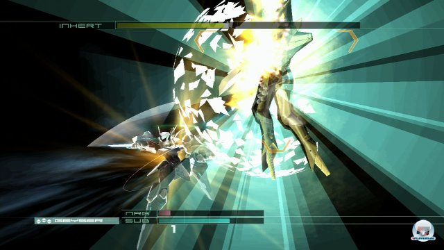 Screenshot - Zone of the Enders: HD Collection (360)