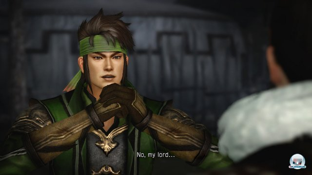 Screenshot - Dynasty Warriors 7: Xtreme Legends (PlayStation3) 2286697
